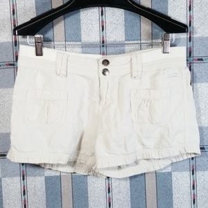 O'neill Pull-on Shorts Lounge Beach Casual Pockets